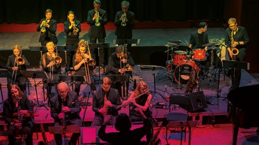 Bild för Elaria Orchestra, 2021-10-14, Studion, Umeå Folkets Hus