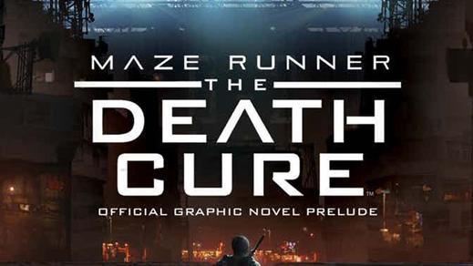 Bild för Maze Runner: The Death Cure, 2018-01-31, Järpenbion