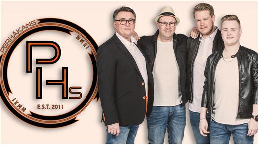 Bild för PHs + Schlager/Partykväll i puben DJ, 2020-02-29, Pumpen