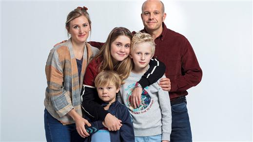 Bild för Lovfilm - Sune vs Sune, 2018-12-30, Kulturhuset i Svalöv