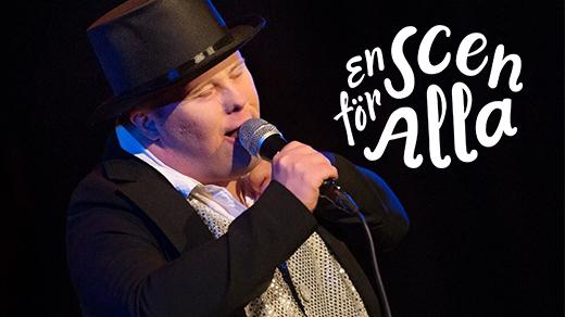 Bild för En scen för alla 28/11 14:00, 2018-11-28, Jönköpings Teater