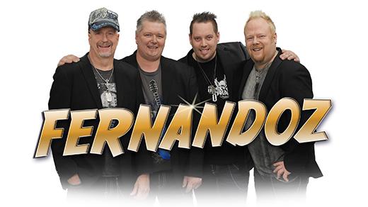 Bild för Danskväll med Fernandoz, 2020-02-07, Arena Varberg,Nöjeshallen
