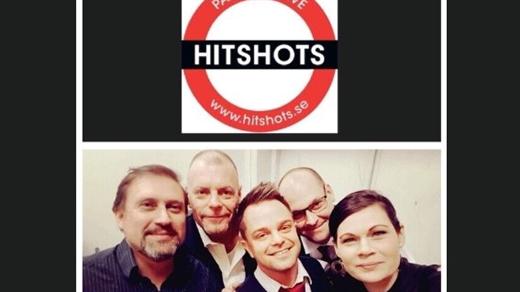 Bild för Festkväll med HITSHOTS, 2018-02-24, Westerqwarn Pub & Restaurang
