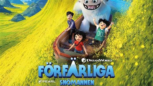 Bild för Förfärliga Snömannen (Sv. tal), 2019-10-26, Essegården