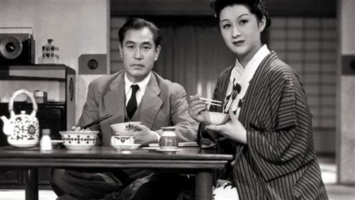 Bild för Smaken av grönt te och ris, 6 februari 18.00, 2018-02-06, Bio Victor, Filmhuset