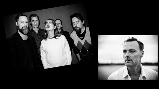 Bild för Björns vänner & Ulf Stureson, 2019-04-12, Nalen  Klubb, Stockholm