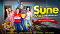 SUNE – KAOS I FREDAGSMYSET