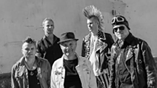 Bild för Riot - festival med ATTENTAT + KÄFTSMÄLL + support, 2020-08-28, Melody Box