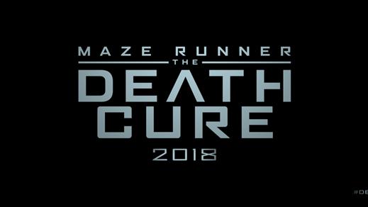 Bild för Maze Runner: The Death Cure, 2018-01-28, Bio Oskar