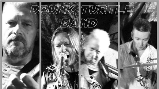 Bild för Drunk Turtle Band, 2018-01-27, Charles Dickens Pub & Restaurang