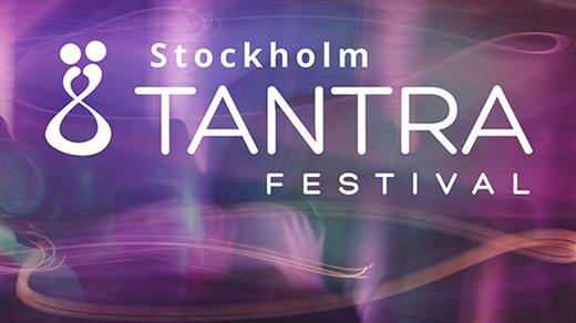 Bild för Stockholm Tantra Festival Online, 2021-01-29, Online