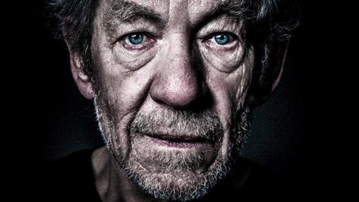 Bild för Kung Lear med National Theatre, 2018-11-29, Landskrona Teater