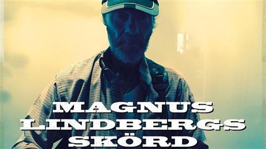 Bild för Magnus Lindberg, 2018-09-28, Folk Å Rock