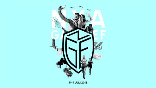 Bild för Gagnef 2018, 2018-07-05, Gagnef Folkpark