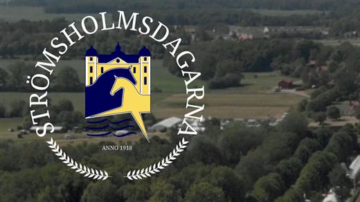 Bild för Strömsholmsdagarna 2019, 2019-06-06, Strömsholmsdagarna 2019