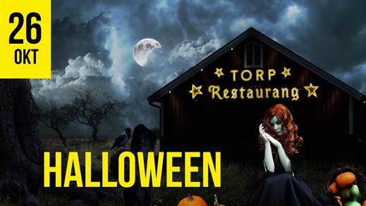 Bild för Halloween Torp 2019 Kom när du vill, 2019-10-26, Torp