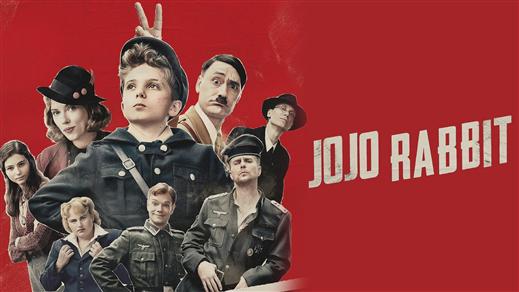 Bild för Jojo Rabbit, 2020-01-16, Kulturhuset i Svalöv