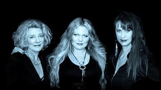Bild för Blues Sisters, 2017-03-10, Folk Å Rock