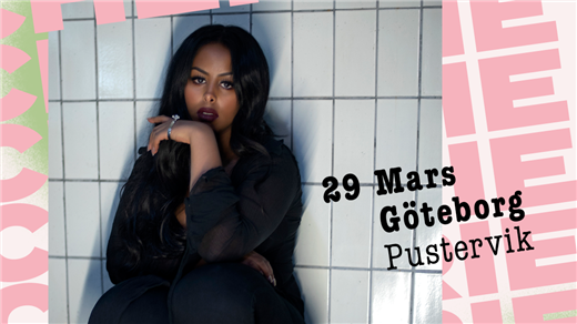 Bild för Cherrie, 2019-03-29, Pustervik