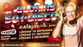 Glorias 50+ Disco på Katalin - 2 dec 2107