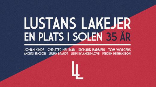 """Bild för Lustans Lakejer """"En plats i solen"""", 2018-01-20, Katalin"""