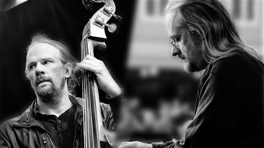 Bild för Konsert: Bröderna Johansson spelar Jazz på svenska, 2019-11-02, Kulturhuset Finspång, Stora Salongen