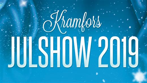 Bild för Kramfors Julshow 2019, 2019-12-06, Ådalshallen
