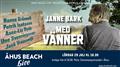 Åhus Beach Live