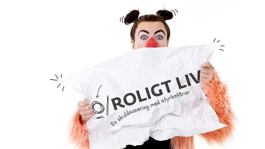 Bild för O/ROLIGT LIV, 2019-12-02, Medborgarhuset, Rotundan