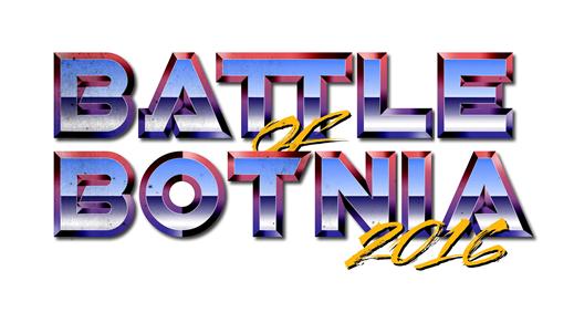 Bild för Battle of Botnia 2016, 2016-12-10, Umeå Energi Arena