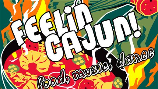 Bild för Feelin' Cajun, 2018-08-11, Brunnsparken