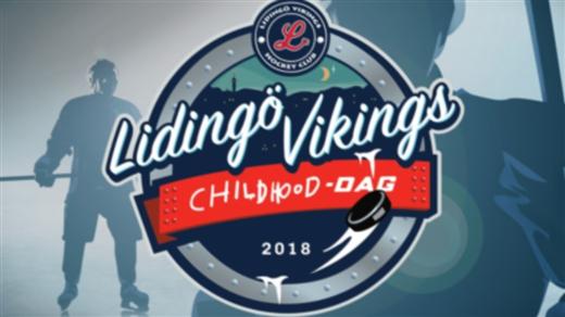Bild för LVHC Childhood-dag Galamiddag, 2018-08-18, Skogshem & Wijk