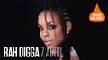 Rah Digga (US) Live + House Of Hiphop