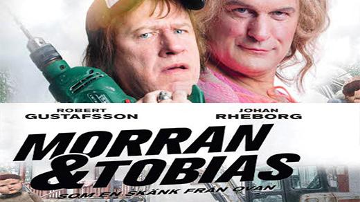 Bild för Morran och Tobias (Sv. txt) (11 år), 2016-11-05, Biosalongen Folkets Hus