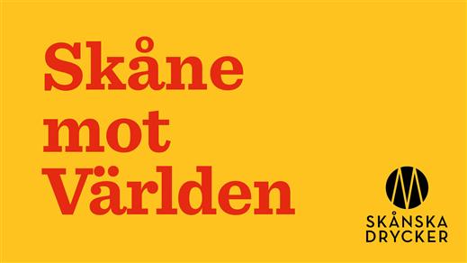 Bild för Vinprovning Skåne mot Världen, 2020-09-12,  Folk Mat & Möten Skånska Drycker