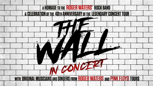 Bild för THE WALL - In Concert, 2021-12-25, Partille arena