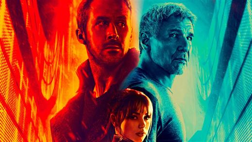 Bild för Bio: Blade Runner 2049, 2017-10-15, Kulturhuset Finspång, Stora Salongen