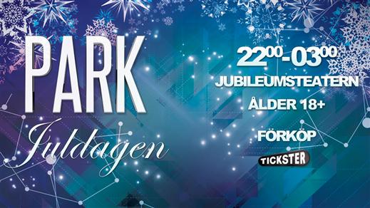 Bild för PARK Mariestad | JULDAGEN 25 December 2016, 2016-12-25, PARK Mariestad