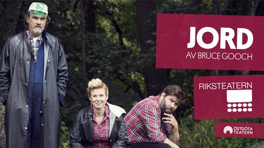Bild för Jord, 2018-10-05, Söderhamns Teater