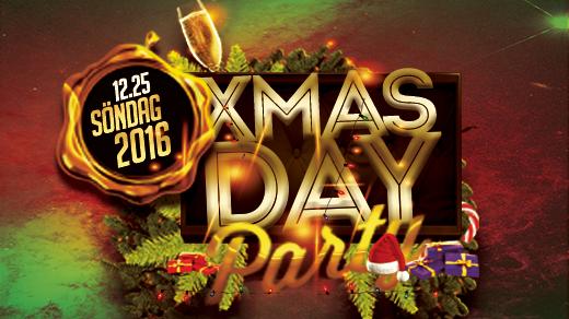 Bild för XMAS PARTY, 2016-12-25, Wisby Strand