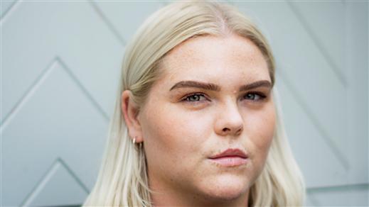 Bild för Oslipat m Ahmed Berhan, Johanna Nordström m.fl., 2019-10-24, Teatercaféet