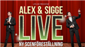Alex och Sigge - LIVE