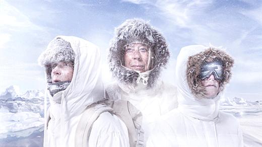 Bild för Polarfararna, 2018-11-21, Sagateatern