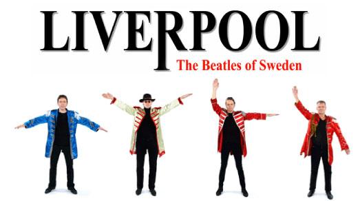 Bild för Liverpool, 2017-02-10, Restaurang Farozon