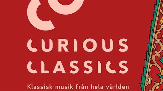 Bild för Curious Classics, 2019-11-21, Stallet - Världens Musik