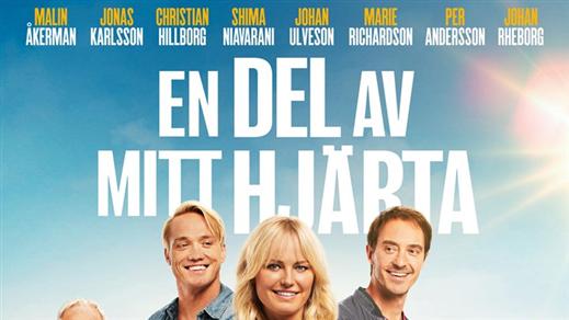 Bild för En del av mitt hjärta (Sv. txt), 2019-12-25, Essegården