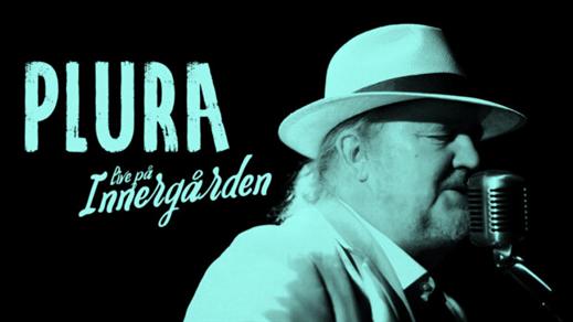 Bild för Plura - Live på Innergården, 2019-07-12, Nöjesfabriken