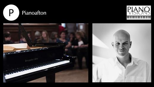 Bild för Pianoafton med Anders Kilström, 2017-04-23, Konstakademien