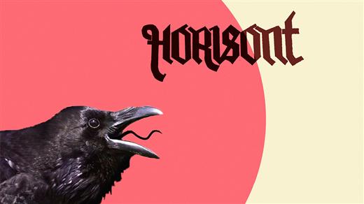 Bild för HORISONT - The End • Special Guest: Hot Breath, 2021-10-30, Pustervik