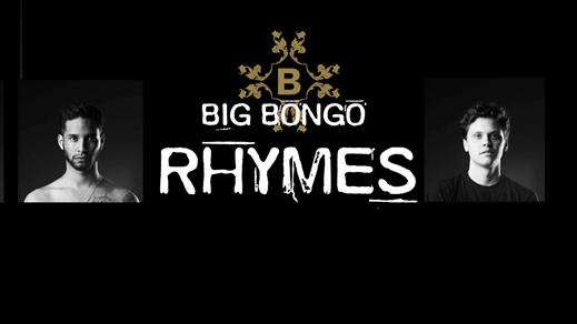Bild för Big Bongo, Rhymes, 2016-10-28, Bongo Bar